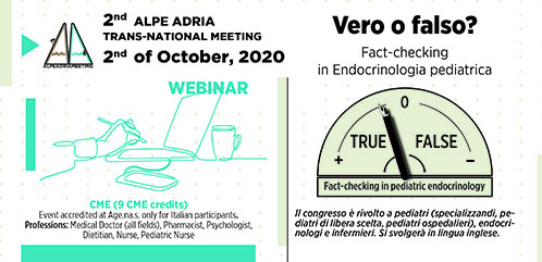2nd Alpe Adria Trans-National Meeting.